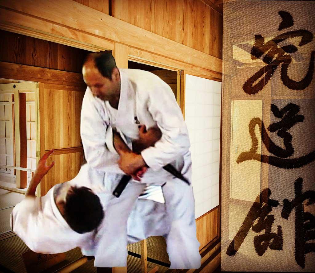kobayashi karate